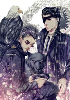 s wave by snowcastel