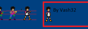 JUS Videl Idle Concept by LiveitBig