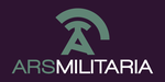 Ars Militaria group avatar/logo |Purple background by Orphydian