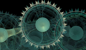 fractal gears by fractal2cry