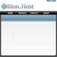 Bion Host Design by messinmotion