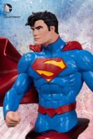 NEw 52 Superman DC Solicitations 1 by BLACKPLAGUE1348