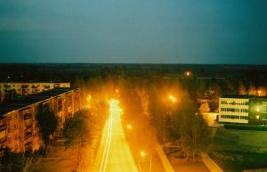 zenit-11..morning ride by InjectedSmiles