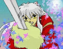 Inuyasha by: inuyashaaa by YoukiClub