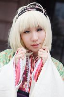 Ao no Exorcist - shiemi 02 by Phoenixiaoio