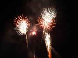 Relay for Life Fireworks 1 by BrendanR85
