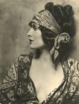Glamorous 1920s by caupolican