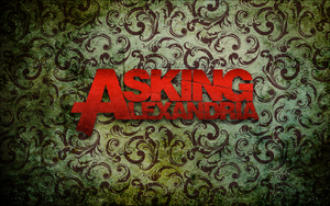 Asking Alexandria by riickyART