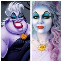 URSULA by BrittanyCouture