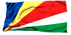 Flags of the World: Seychelles by MrAngryDog