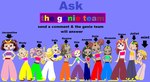 Ask The Genie Team (full) by grantgamez