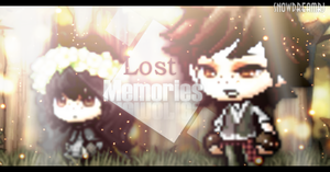 = SIGNATURE ll Lost Memories. by iAuliffy