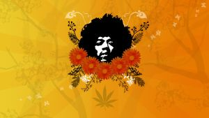 HD_Hendrix by JOrte