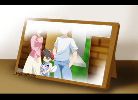 CM: Red's Family by ViChaN91312