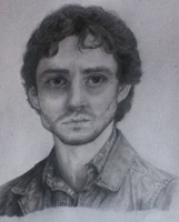 Will Graham by Skitsskat