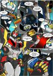 Transformers Strongarm comic P2 by Mad-projectNSFW