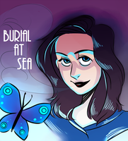 Burial At Sea by 2TONocean