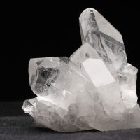 Clear Quartz 2 by Redsterfish