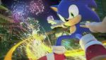 Sonic Colors Widescreen by Yellow-Ray