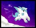 ::SS-Princess Snowflake:: by PulsingLights