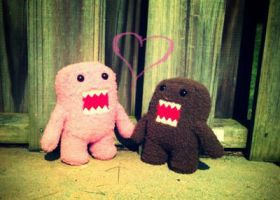 Domo Love by ChevyEatsBrains