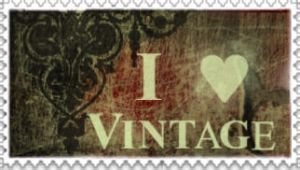 I love Vintage by Chaosella