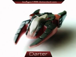 Darter by 3dConnect