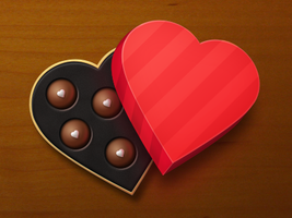 Candy Box  by nahas-pro