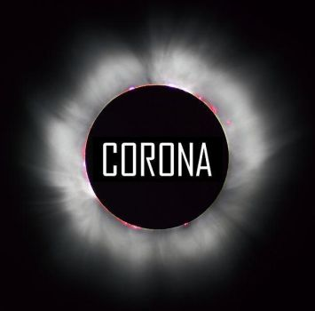 Corona Team Logo by chanfreak