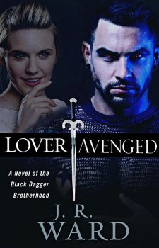 Lover Avenged by angiezinha