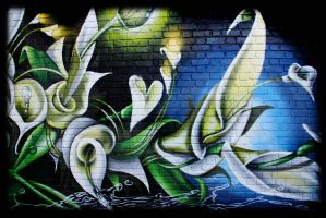 Graffiti Decoration Amiens 80 by Graffiti-decoration