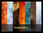 Texture Pack 2 : unreleased by Sirius-sdz