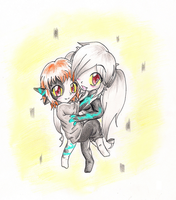 .::Aren't We Cute?::. by ColeyCannoli