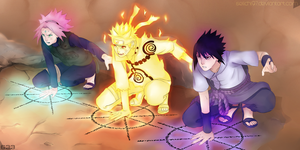633 - Team 7 [Color] by Seiichi97