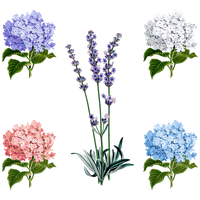 Mix_Flowers_4_PNG by chaseandlinda