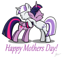 Happy Mothers Day! by OinkTweetStudios