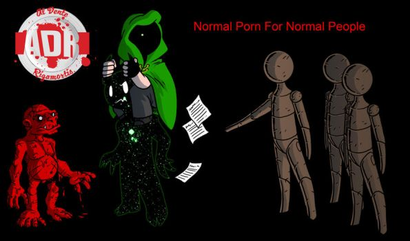 Episode 149 - Normal Porn for Normal People by Crazon