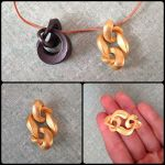 3D Printed Pendant by nic022