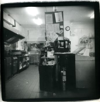 Time Holga by ishatthebed