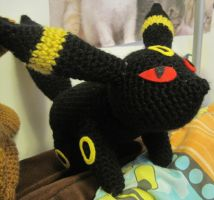 Umbreon by jeshopkinson