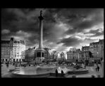 Trafalgar Square by photodan88