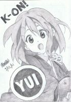 Yui by JotterTrotter