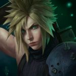 Cloud by AndreaTM