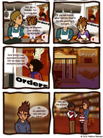 Q-Chapter 9: Confusion by Xadrea