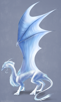 Makani Dragon Commission by ShadowDragon22