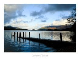 Derwent Water by AlexMarshall