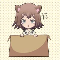 Baka To Test - Hideyoshi by Elkkira