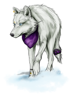 Artic by s1088