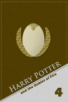 Harry Potter and the Goblet of Fire by JefersonBarbosa