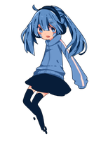 Ene-chan by mana-no